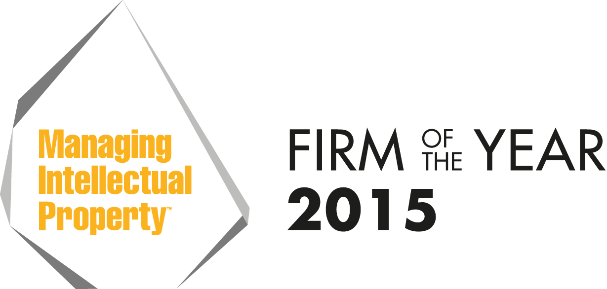 Managing Intellectual Property (MIP) Firm of the Year 2015 Trademark Contentious
