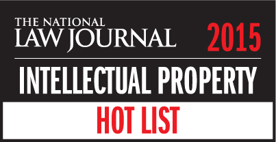 The National Law Journal Intellectual Property (IP) Hot List - Knobbe Martens