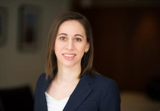 Andrea Cheek - Partner - Washington DC