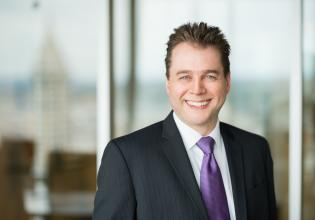 Scott Forbes - Associate - Seattle