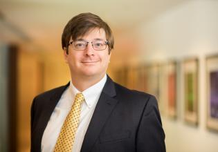 Jeremiah S. Helm - Partner - Washington DC