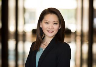 Agnes Juang - Partner - Orange County
