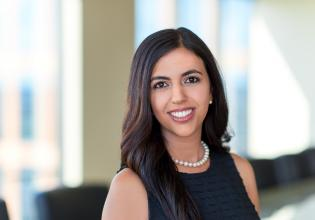Bita Kianian - Associate - Orange County