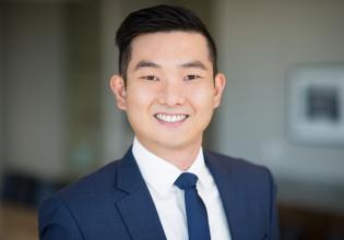 Sean S. Kim - Associate - Orange County