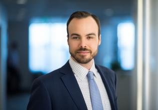 Bryan McWhorter - Partner - Seattle