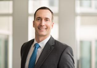 Mark Metzke - Partner - Washington DC