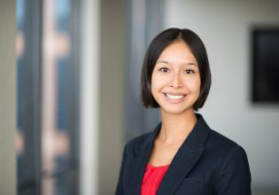 Ashley C. Morales - Associate - San Diego