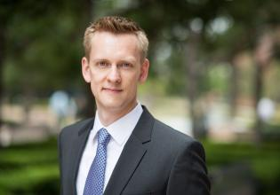 Jacob Peterson - Partner - Seattle