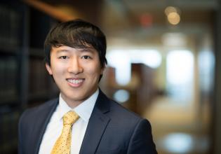 Show Wang - Associate - Orange County