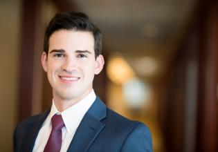 Douglas B. Wentzel - Associate - Orange County