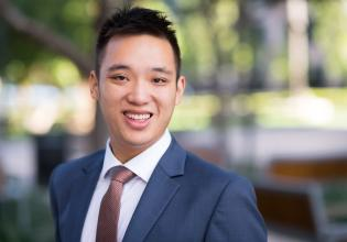 Benjamin Ho - Associate - Orange County