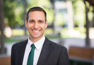 Aaron S. Johnson - Associate - Orange County