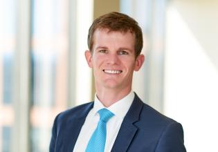 Eric Malmgren - Associate - Orange County
