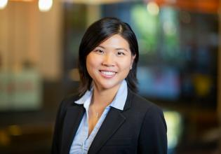 Tiffany Young - Associate - Orange County