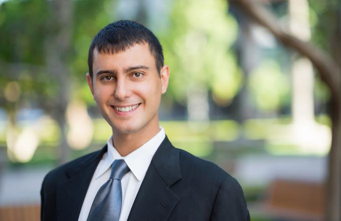 David M. Cohen - Associate - Orange County