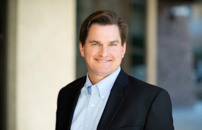 James Herkenhoff - Partner -San Diego