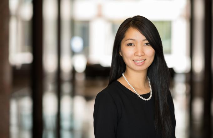Shannon Lam - Partner - Orange County