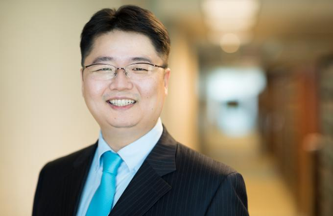 Hyoung Gook Lee - Patent Scientist - Orange County