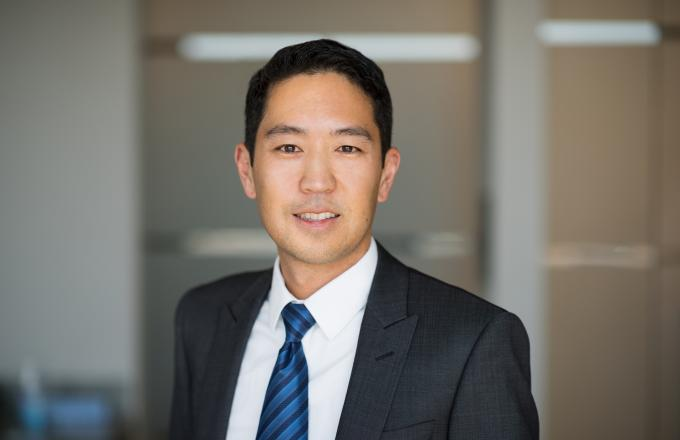 Sabing Lee - Partner - Orange County