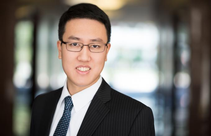 Josepher Li - Associate - Orange County