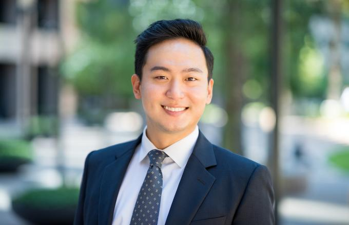 Keith Lim - Associate - Orange County