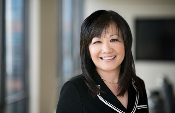 Linda Liu - Partner - Orange County