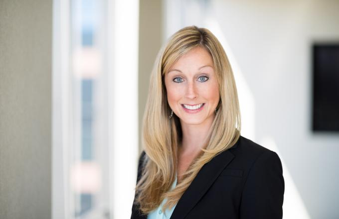 Loni Morrow - Associate - San Diego