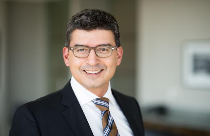 Theodore G. Papagiannis - Partner - Orange County