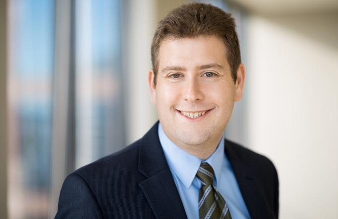 Mark Rubinshtein - Associate - San Diego