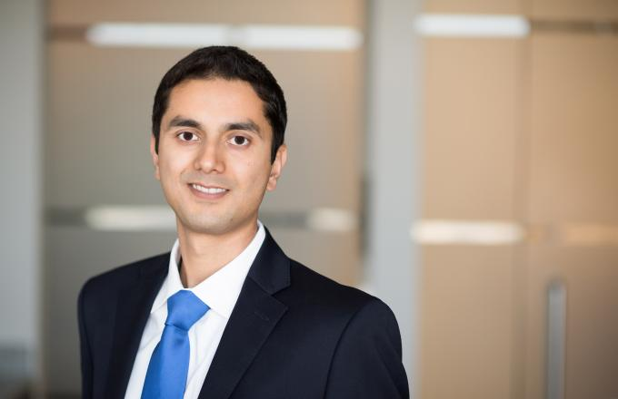 Harnik Shukla - Partner - Orange County