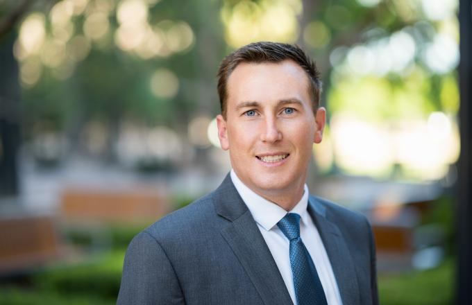 Brandon G. Smith - Associate - Orange County