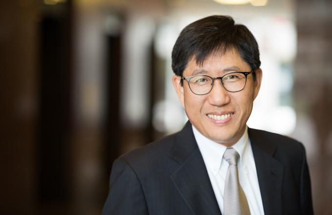 Hochan Song - Patent Scientist - Orange County