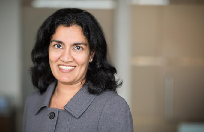 Sheila Swaroop - Partner - Orange County