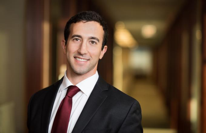 Ari Feinstein - Associate - Washington DC
