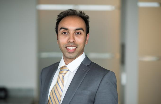 Vikas Bhargava - Partner - Orange County