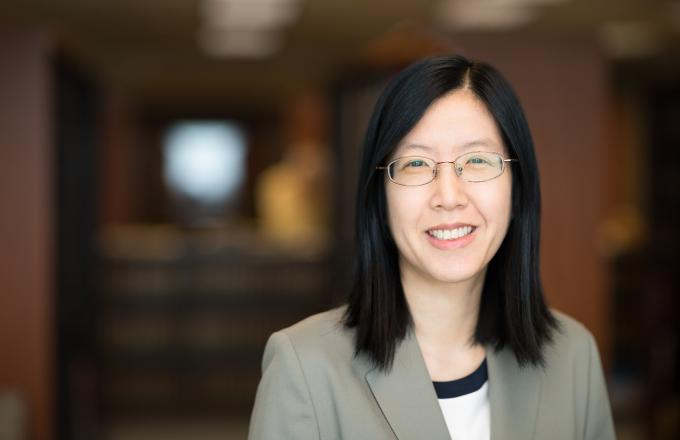 Joan Y. Chan - Associate - Orange County