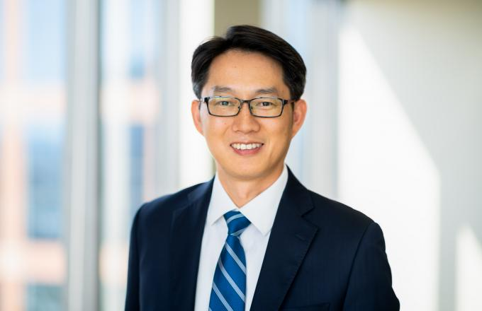 Sunyong Tang - Patent Counsel - San Diego